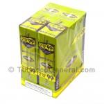 White Owl White Grape Cigarillos 99c Pre Priced 30 Packs of 2