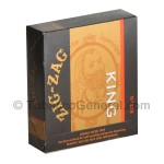 Zig Zag Papers King Size 24 Pack