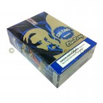 Zig Zag Wraps Premium Blue Berry 25 Packs of 2 - Tobacco