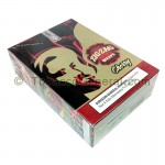 Zig Zag Wraps Premium Cherry Rush 25 Packs of 2 - Tobacco