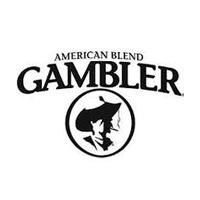 Gambler Brand Quality Pipe Tobacco Logo