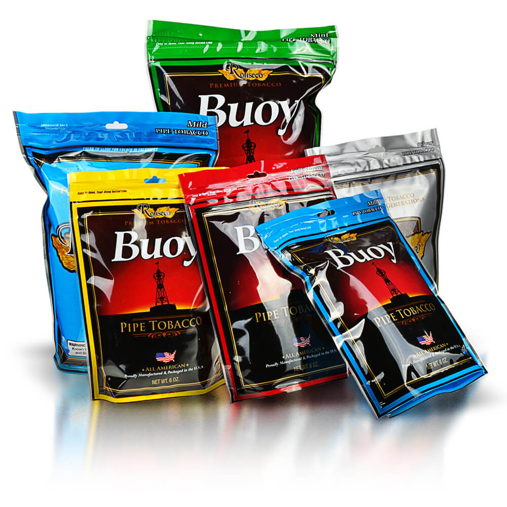 Buoy Pipe Tobacco Lowest Price at Tobacco General Image